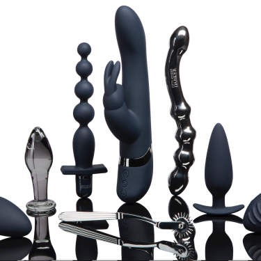 Fifty Shades Sex Toys