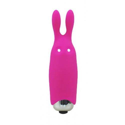 Adrien Lastic Pocket Vibe Pink Bunny