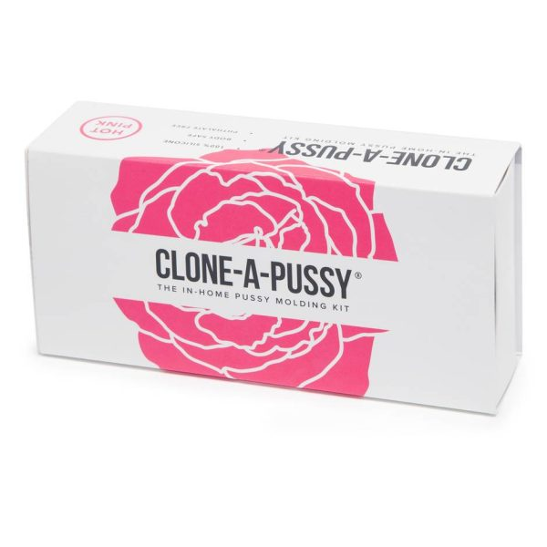 Clone A Pussy Silicone Casting Kit