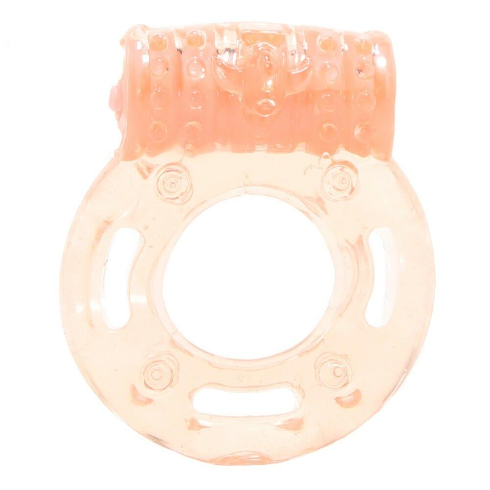 Screaming O Plus Vibrating Ring
